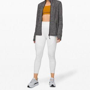 Lululemon New Ambition Super High Rise leggings